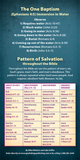 The Plan of Salvation (Pack of 10) - Glad Tidings Publishing