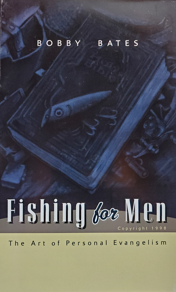 Fishing for Men - Glad Tidings Publishing