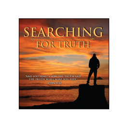 Searching for Truth - Glad Tidings Publishing