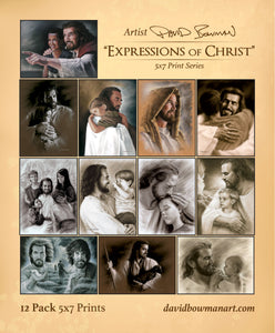 Expressions of Christ - Variety Pack