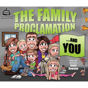 The Family Proclamation & You