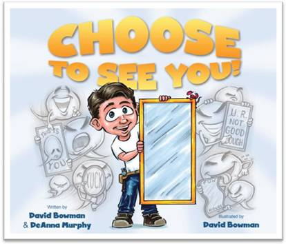 Choose to See You! - David Bowman