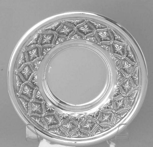 Parsi Sterling Coaster 120
