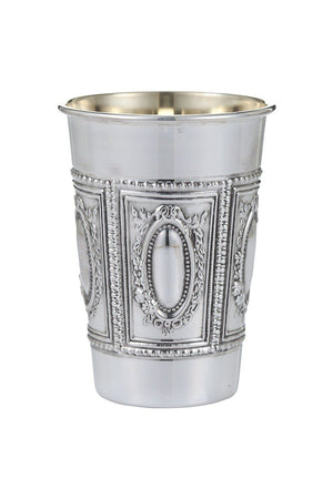 Shokolad Sterling Kiddush Cup