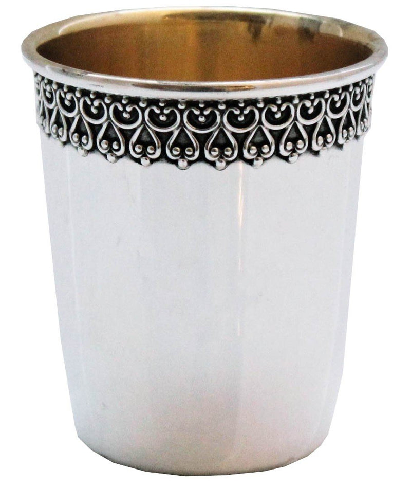 Filigree Havit Molham Sterling Cup