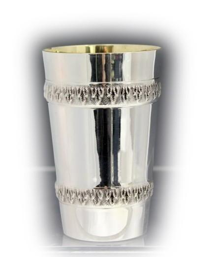 Classic Belz Sterling Cup