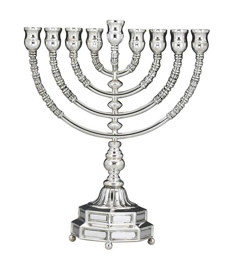 Independence day Menorah 700