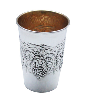 Abundant Grapes Sterling Cup