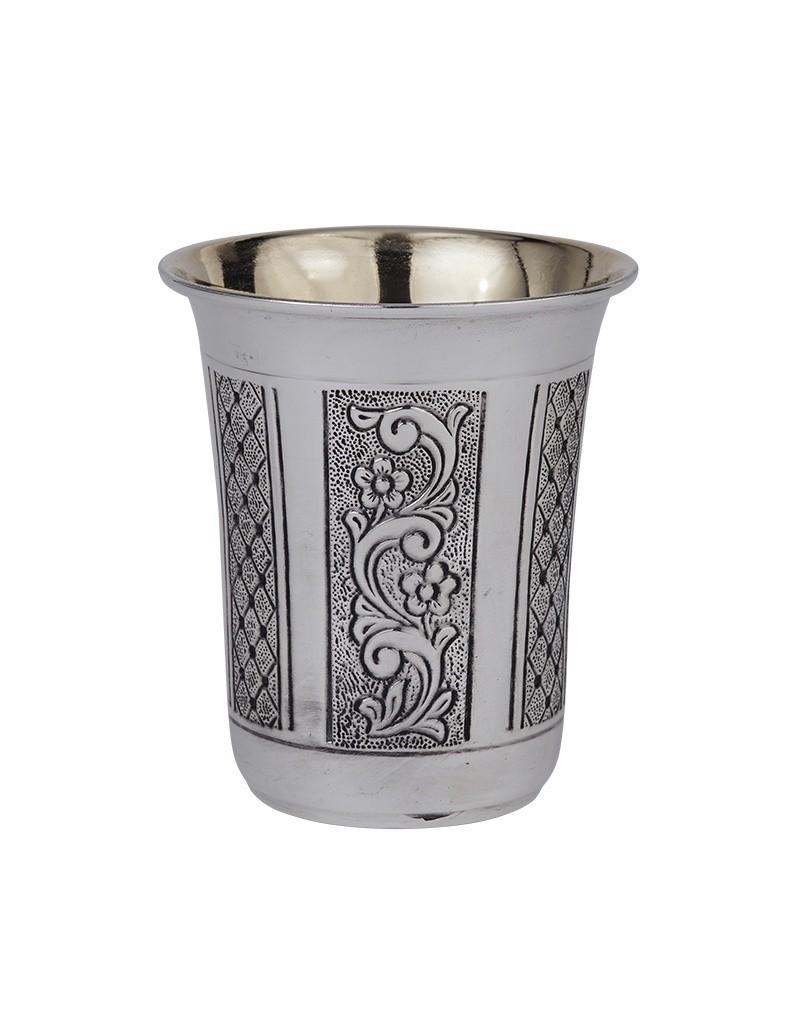 Medallion Chazon Ish Sterling Cup