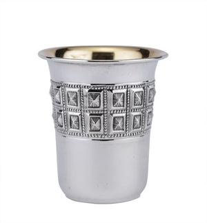 Choshen Chazon Ish Sterling Cup