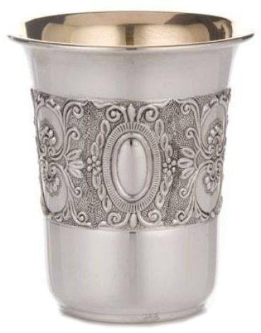 Tuscany Chazon Ish Sterling Cup