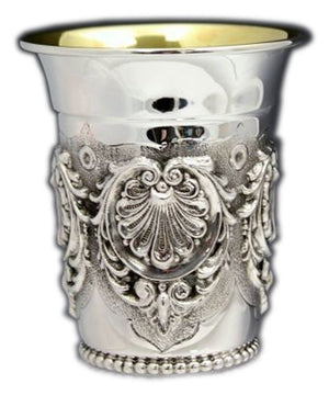 Shell Sterling Cup