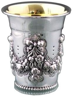 Patat Pearl Zecharia Sterling Cup