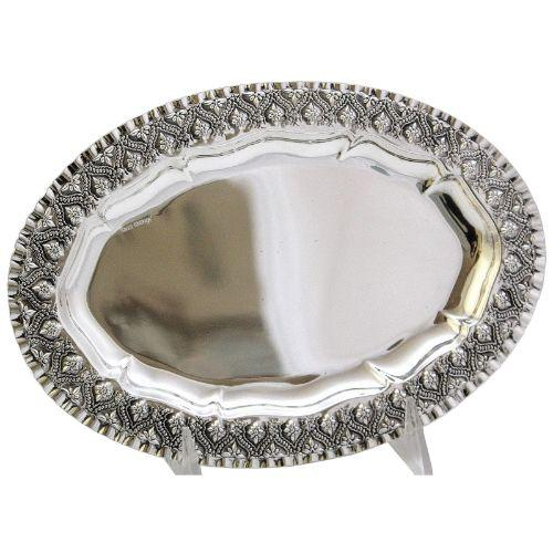 Parsi Sterling Silver Liquor Tray 100