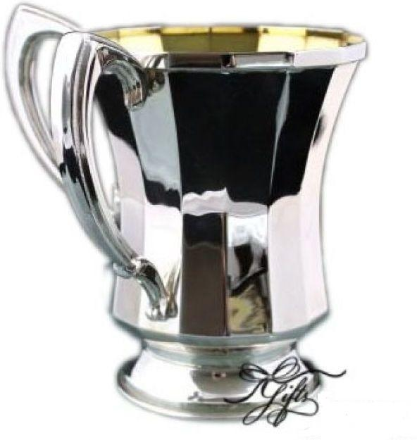 Chalak Sterling Washing Cup