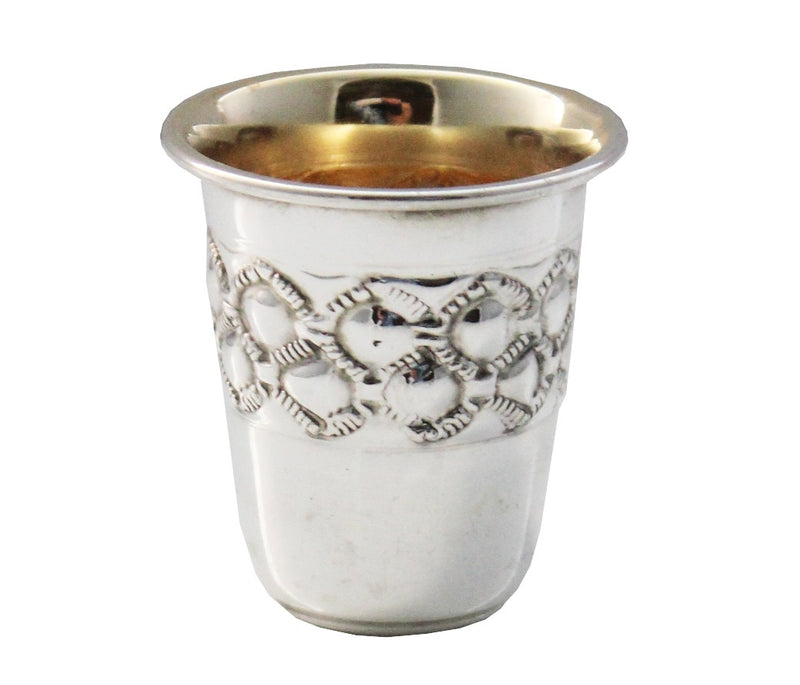Buot Sterling Baby Cup
