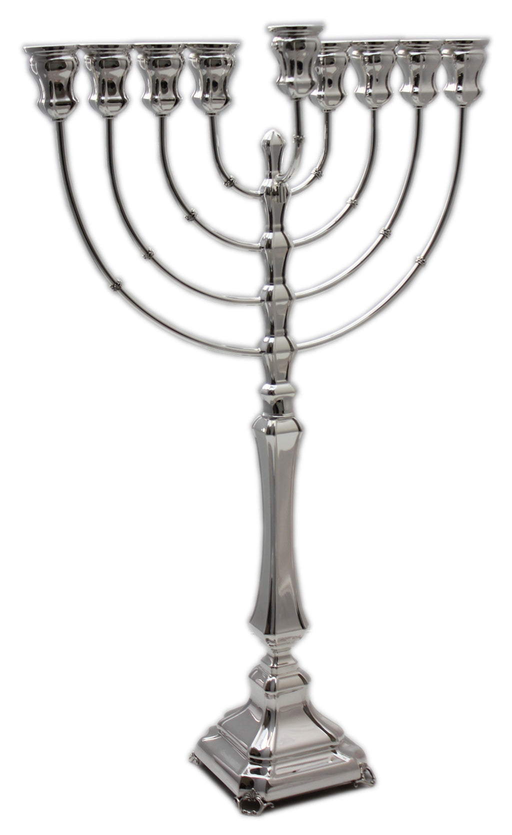 Comino Sterling Menorah