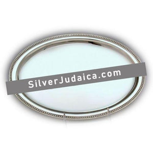 Licorino Sterling Silver Liquor Tray