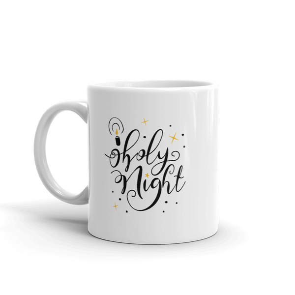 O Holy Night Cup