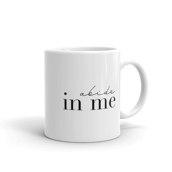 Abide - Cup