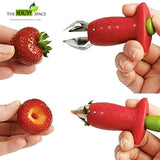 2-Piece Strawberry Slicer