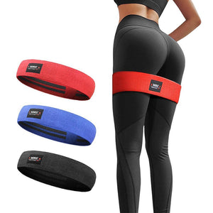 Hip Resistance Bands