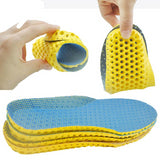 Breathable Shoe Insole