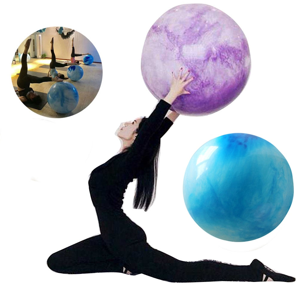 Fitness Yoga Ball