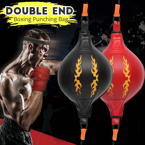 Inflatable Boxing Speed Ball