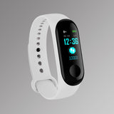 Fingerprint Slim Smart Watch