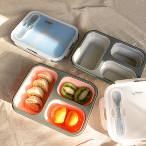 Collapsible Lunch Bento Box *PRE-ORDER