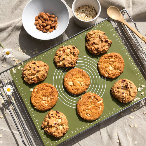 Reusable Non-Stick Baking Mat