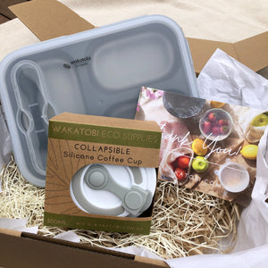 Lunch-on-the-go Gift Set