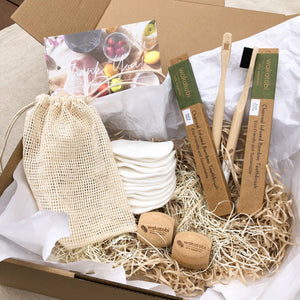 Eco-Bathroom Gift Set