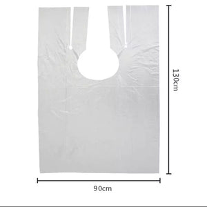 Disposable Capes (50 PCS)