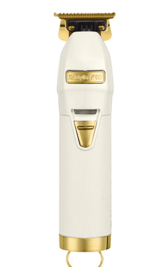 Babyliss white trimmer