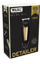 Load image into Gallery viewer, Wahl 5-Star Series Black & Gold Detailer
