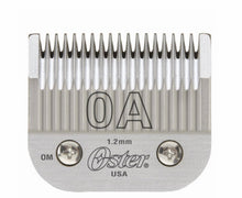 Load image into Gallery viewer, Oster replacement blades