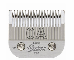 Oster replacement blades