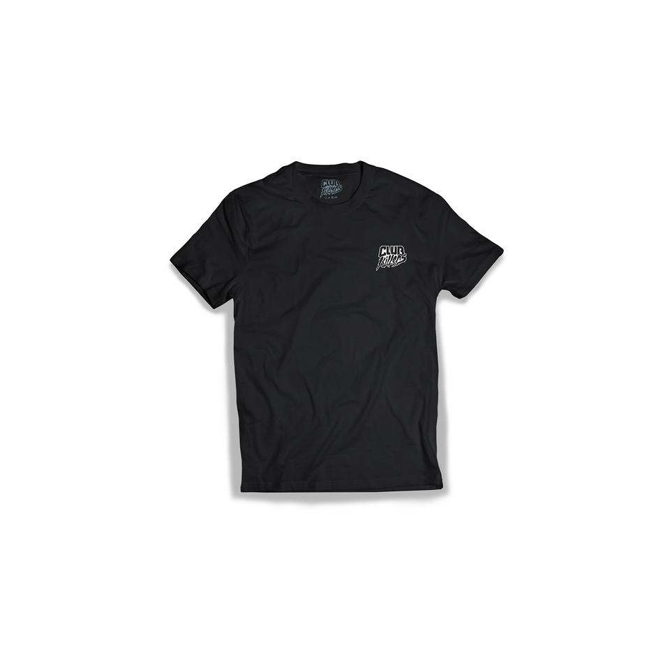 Club Killers Logo Pocket Tee