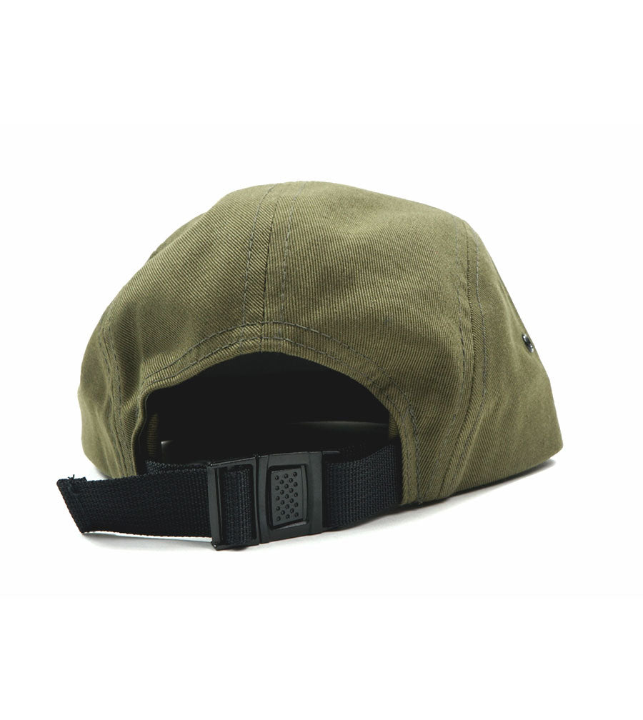 CLB.KLR$ 5 PANEL Green
