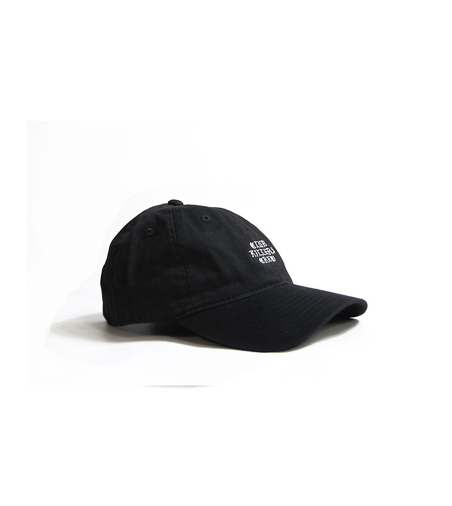 CLUB KILLERS - (BLACK) DAD HAT