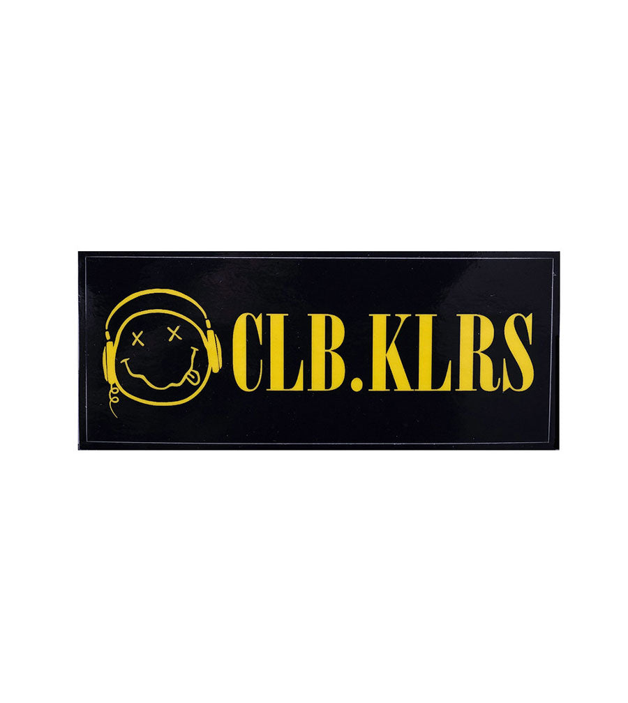 ClubKillers Slap pack (Sticker Pack 1)