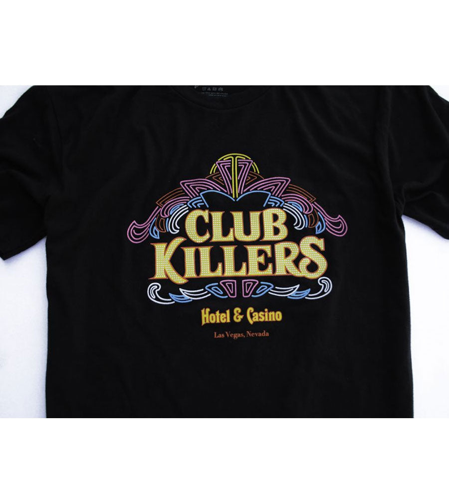 Club Killers Hotel & Casino