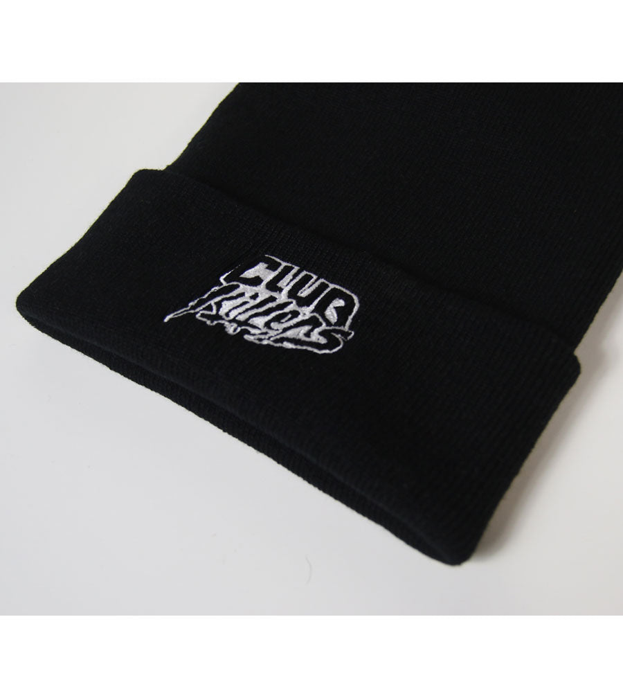 Club Killers Logo Beanie