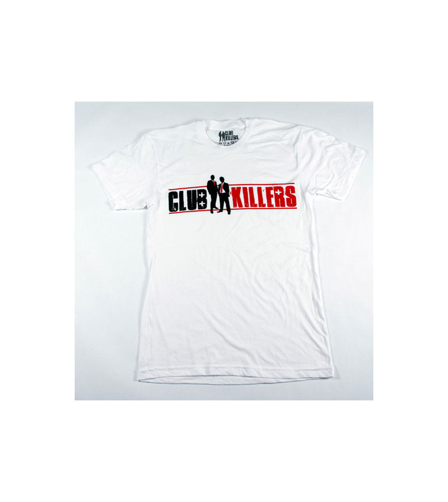 Club Killers Logo Tee