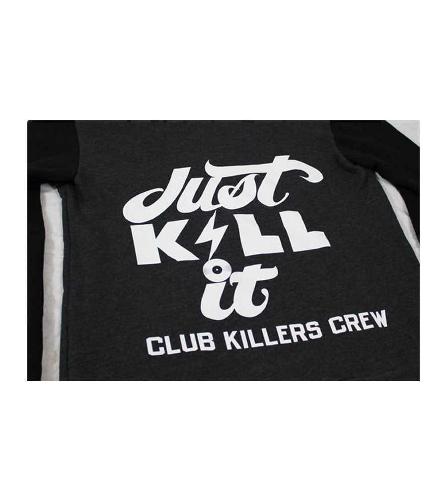 Club Killers Official Sweater