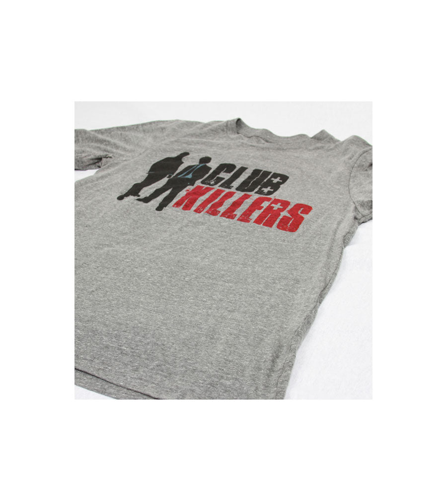 Club Killers Official Tee