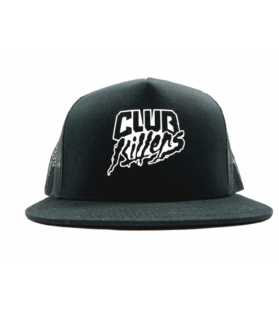 Club Killers Trucker Hat