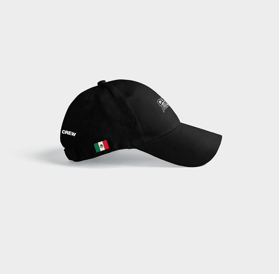 Mexico Dad Hat